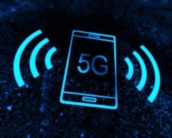 ZTE to unveil 5G-ready phone at MWC 2017 [Image: hh5800 via iStock]