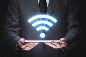 Wireless network based on infrared rays developed [Image: themacx via iStock]