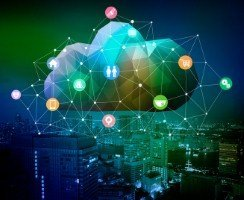 Microsoft launches IoT SaaS for businesses [Image: chombosan via iStock]