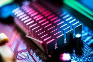 New funding for semiconductor facility in Wales announced [Image: ruslan117 via iStock]