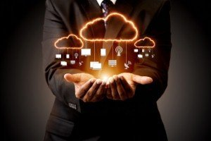 What are the benefits of using the cloud for businesses? [Image: shylendrahoode via iStock]