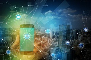Vodafone highlights importance of IoT security [Image: chombosan via iStock]