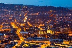 'Digital Super Towns' are key to UK growth, says Vodafone [Image: ianwool via iStock]
