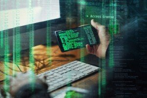 A category one cyber attack 'will happen soon', says NCSC [Image: PeopleImages via iStock]