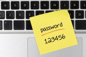 One-quarter of businesses 'rely solely on passwords to secure BYOD access' [Image credit: shutteratakan via iStock]