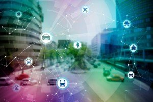Businesses say a secure IoT architecture boosts sales [Image: chombosan via iStock]