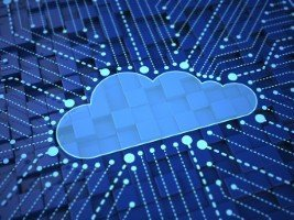 Global public cloud services market 'grew 28.6% in first half of 2017' [Image: D3Damon via iStock]