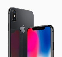 Apple's iPhone X has earned mixed reviews [Image: Copyright Apple]