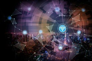 More cyber threats and design specialisation: IoT predictions for 2018 [Image: chombosan via iStock]