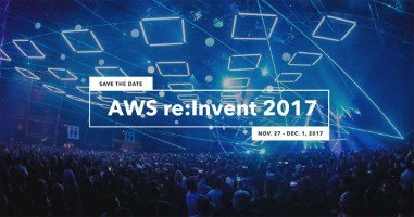 Amazon Web Services re:Invent 2017 Conference