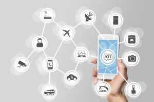 Ericsson unveils 5G aim with IoT marketplace launch (a-image via iStock)
