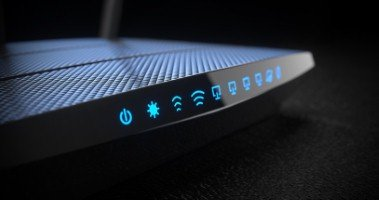 Router-based espionage malware discovered [Image: Grassetto via iStock]