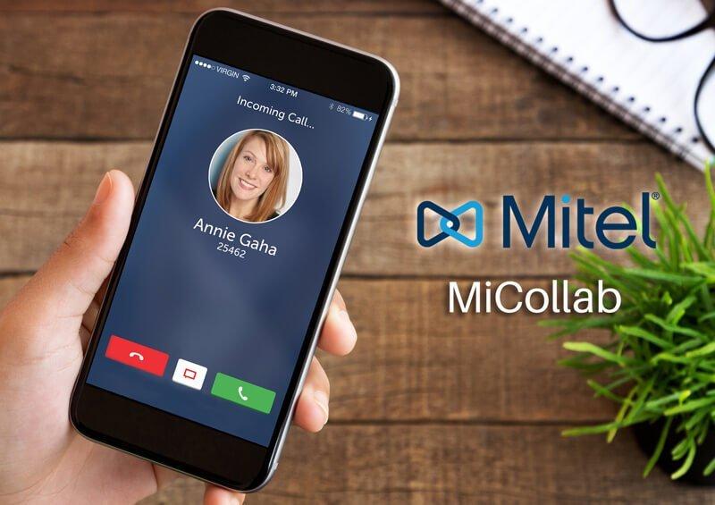 MiCollab