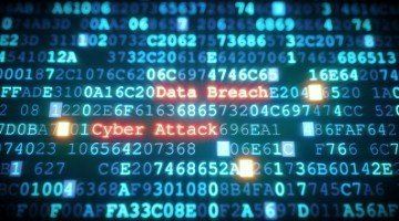 Cyber security breaches 'declined in Q1 2018' [Image: matejmo via iStock]