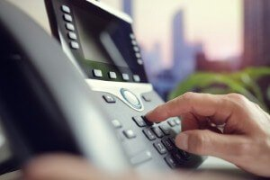 Openreach has launched a consultation on the switch to VoIP [Image: BrianAJackson via iStock]