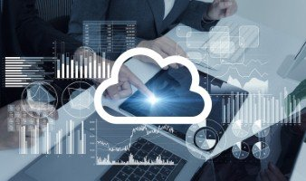 Shifting business priorities 'driving multi-cloud adoption' [Image: metamorworks via iStock]