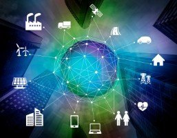 Internet of things 'to double in size in three years' (chombosan via iStock)