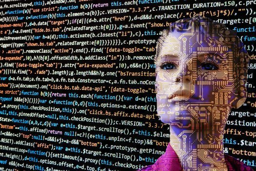 Only 1 in 4 firms prepared for age of AI, survey finds