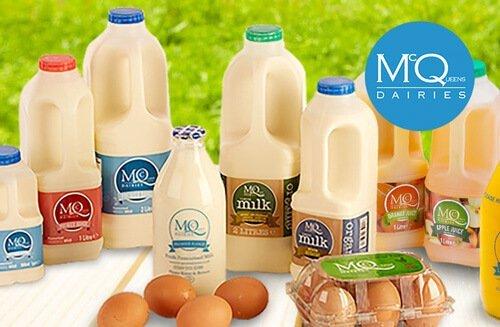 McQueens dairies case-study