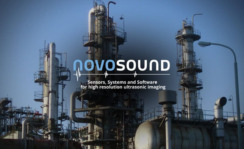 Novosound it solutions case study