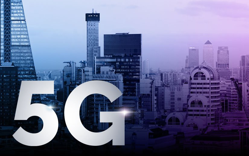 5 Sectors that could benefit from 5G