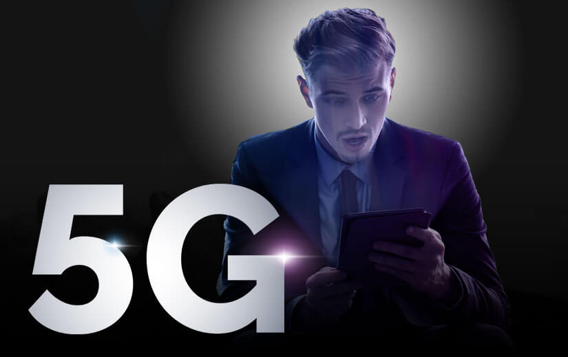 Why 5G us is more than just a speed upgrade