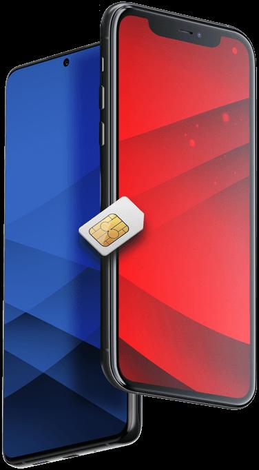 Business phone tariff