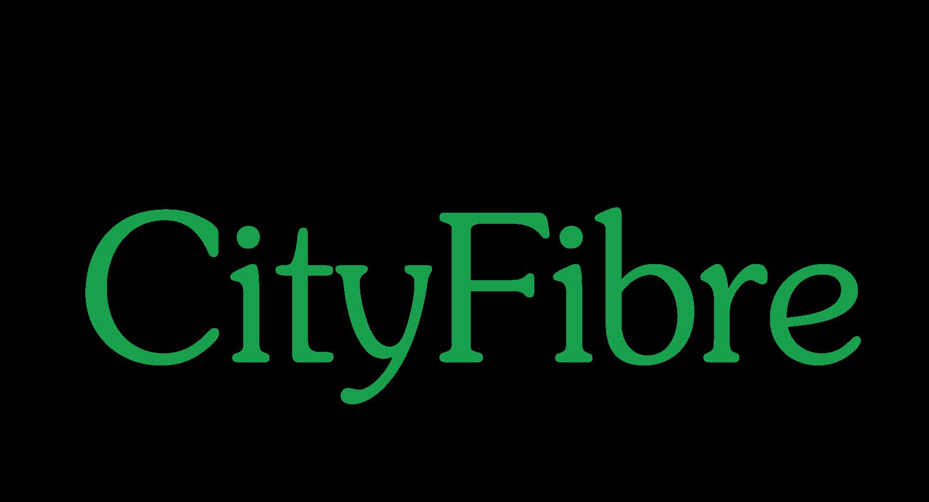 powered by cityfibre full fibre