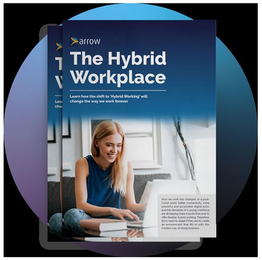 Hybrid workplace pdf