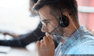 Using AI in Contact Centre